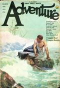 Adventure (1910-1971 Ridgway/Butterick/Popular) Pulp Mar 30 1924