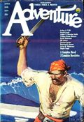 Adventure (1910-1971 Ridgway/Butterick/Popular) Pulp Apr 10 1924