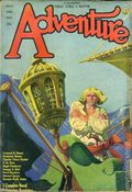 Adventure (1910-1971 Ridgway/Butterick/Popular) Pulp May 10 1924