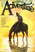 Adventure (1910-1971 Ridgway/Butterick/Popular) Pulp Vol. 46 #5