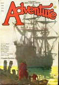 Adventure (1910-1971 Ridgway/Butterick/Popular) Pulp Vol. 46 #6