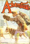 Adventure (1910-1971 Ridgway/Butterick/Popular) Pulp Vol. 47 #1