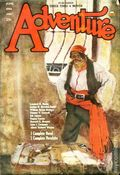 Adventure (1910-1971 Ridgway/Butterick/Popular) Pulp Jun 20 1924