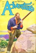 Adventure (1910-1971 Ridgway/Butterick/Popular) Pulp Jun 30 1924