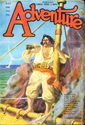 Adventure (1910-1971 Ridgway/Butterick/Popular) Pulp Vol. 47 #4