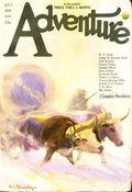 Adventure (1910-1971 Ridgway/Butterick/Popular) Pulp Jul 20 1924