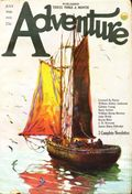 Adventure (1910-1971 Ridgway/Butterick/Popular) Pulp Jul 30 1924