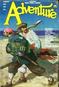 Adventure (1910-1971 Ridgway/Butterick/Popular) Pulp Aug 10 1924
