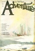 Adventure (1910-1971 Ridgway/Butterick/Popular) Pulp Vol. 48 #2