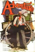 Adventure (1910-1971 Ridgway/Butterick/Popular) Pulp Aug 30 1924
