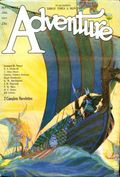 Adventure (1910-1971 Ridgway/Butterick/Popular) Pulp Vol. 48 #5