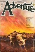 Adventure (1910-1971 Ridgway/Butterick/Popular) Pulp Sep 30 1924