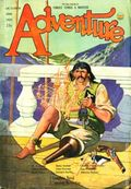 Adventure (1910-1971 Ridgway/Butterick/Popular) Pulp Oct 20 1924