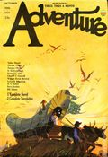 Adventure (1910-1971 Ridgway/Butterick/Popular) Pulp Oct 30 1924