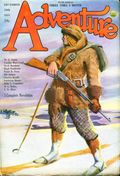 Adventure (1910-1971 Ridgway/Butterick/Popular) Pulp Dec 20 1924