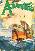 Adventure (1910-1971 Ridgway/Butterick/Popular) Pulp Feb 10 1925