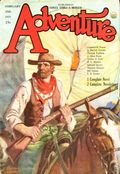 Adventure (1910-1971 Ridgway/Butterick/Popular) Pulp Feb 20 1925