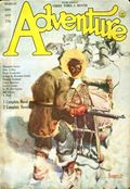 Adventure (1910-1971 Ridgway/Butterick/Popular) Pulp Mar 10 1925