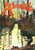 Adventure (1910-1971 Ridgway/Butterick/Popular) Pulp Mar 20 1925