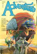 Adventure (1910-1971 Ridgway/Butterick/Popular) Pulp Mar 30 1925
