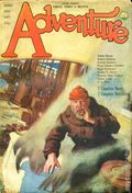 Adventure (1910-1971 Ridgway/Butterick/Popular) Pulp Apr 10 1925