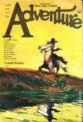 Adventure (1910-1971 Ridgway/Butterick/Popular) Pulp Apr 20 1925