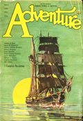 Adventure (1910-1971 Ridgway/Butterick/Popular) Pulp May 10 1925