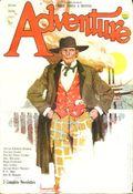 Adventure (1910-1971 Ridgway/Butterick/Popular) Pulp Vol. 53 #3