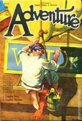 Adventure (1910-1971 Ridgway/Butterick/Popular) Pulp Jul 30 1925