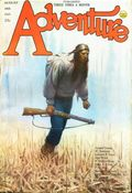 Adventure (1910-1971 Ridgway/Butterick/Popular) Pulp Aug 10 1925