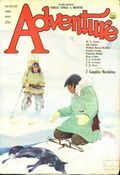 Adventure (1910-1971 Ridgway/Butterick/Popular) Pulp Aug 30 1925