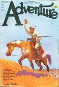 Adventure (1910-1971 Ridgway/Butterick/Popular) Pulp Sep 10 1925