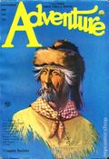 Adventure (1910-1971 Ridgway/Butterick/Popular) Pulp Nov 10 1925