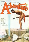 Adventure (1910-1971 Ridgway/Butterick/Popular) Pulp Nov 20 1925