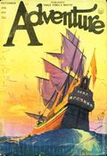 Adventure (1910-1971 Ridgway/Butterick/Popular) Pulp Nov 30 1925