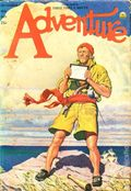 Adventure (1910-1971 Ridgway/Butterick/Popular) Pulp Vol. 56 #1
