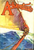Adventure (1910-1971 Ridgway/Butterick/Popular) Pulp Vol. 56 #3