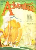 Adventure (1910-1971 Ridgway/Butterick/Popular) Pulp Jan 20 1926