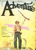 Adventure (1910-1971 Ridgway/Butterick/Popular) Pulp Jan 30 1926