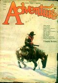 Adventure (1910-1971 Ridgway/Butterick/Popular) Pulp Feb 10 1926