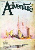 Adventure (1910-1971 Ridgway/Butterick/Popular) Pulp Mar 10 1926