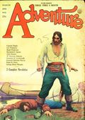 Adventure (1910-1971 Ridgway/Butterick/Popular) Pulp Mar 20 1926