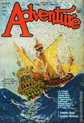 Adventure (1910-1971 Ridgway/Butterick/Popular) Pulp Mar 30 1926