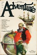 Adventure (1910-1971 Ridgway/Butterick/Popular) Pulp Apr 8 1926