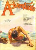 Adventure (1910-1971 Ridgway/Butterick/Popular) Pulp Apr 23 1926