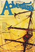 Adventure (1910-1971 Ridgway/Butterick/Popular) Pulp May 8 1926