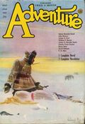 Adventure (1910-1971 Ridgway/Butterick/Popular) Pulp May 23 1926