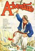 Adventure (1910-1971 Ridgway/Butterick/Popular) Pulp Jun 8 1926
