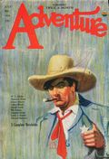 Adventure (1910-1971 Ridgway/Butterick/Popular) Pulp Jul 8 1926