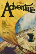 Adventure (1910-1971 Ridgway/Butterick/Popular) Pulp Jul 23 1926